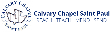 Calvary Chapel Saint Paul Logo